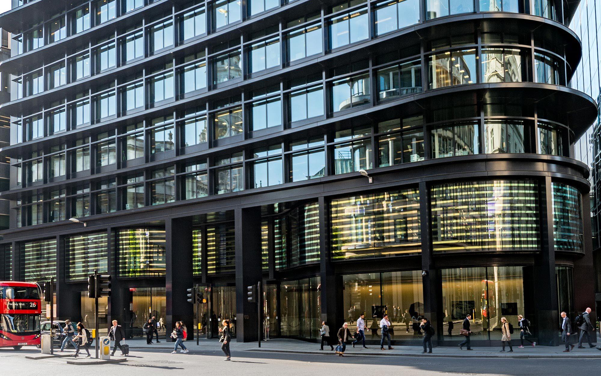 60 Threadneedle Street