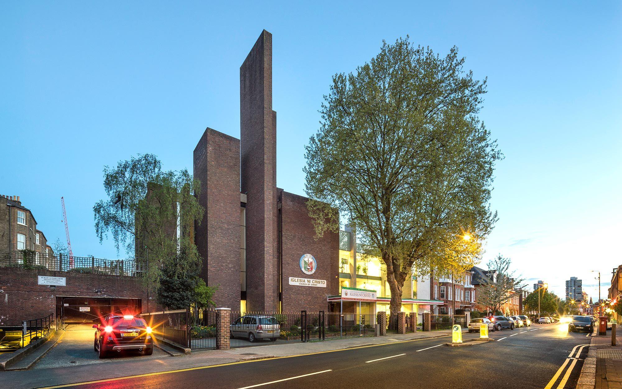 Igesia Ni Cristo, Battersea