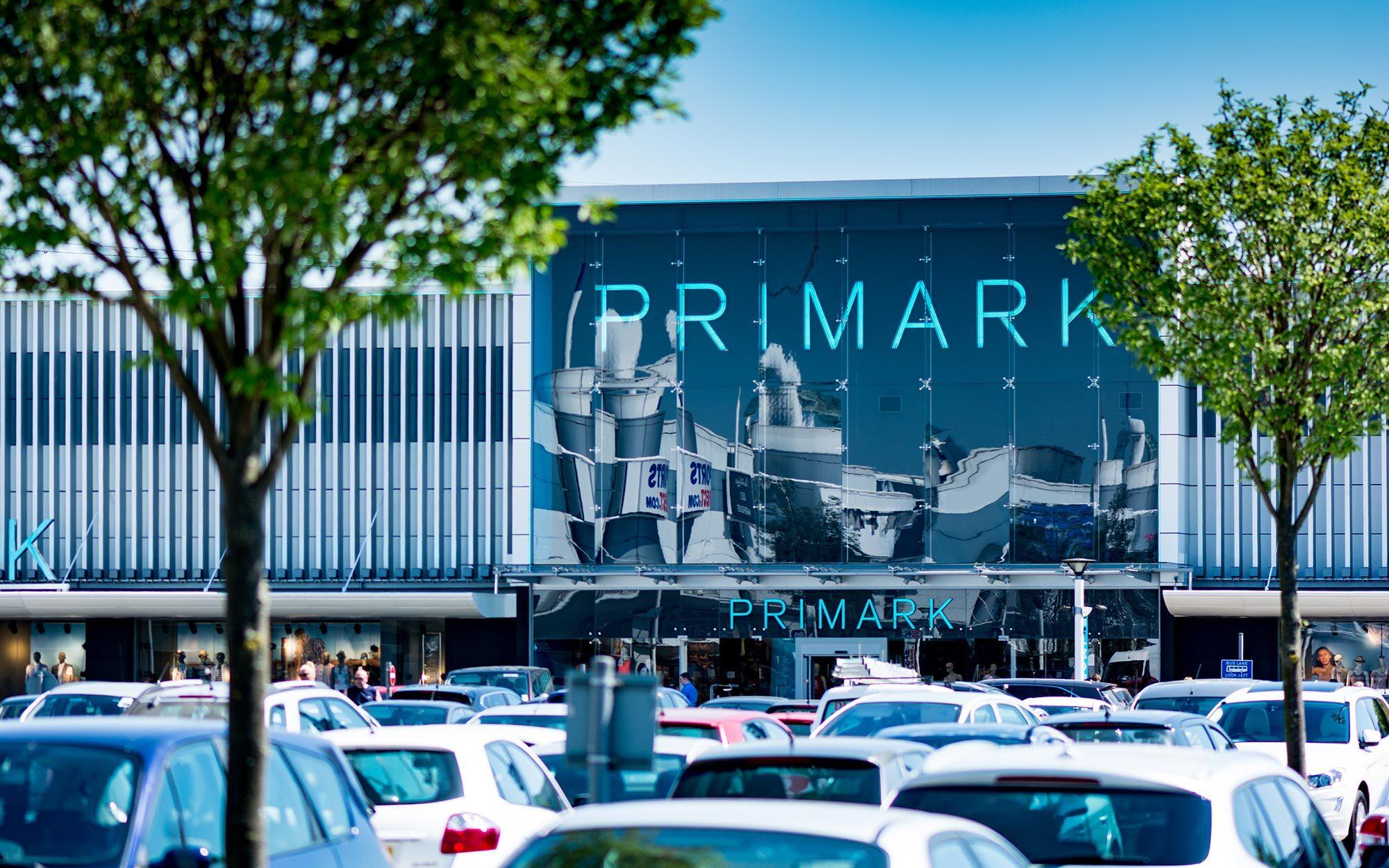 Primark - Monks Cross, York