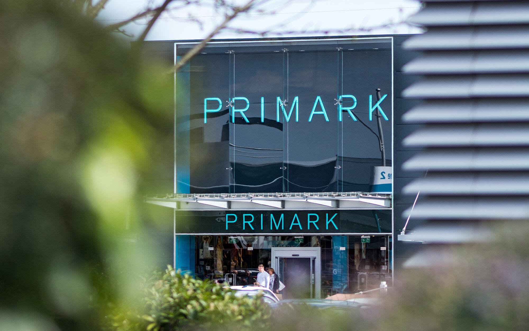 Primark - The Fort, Birmingham