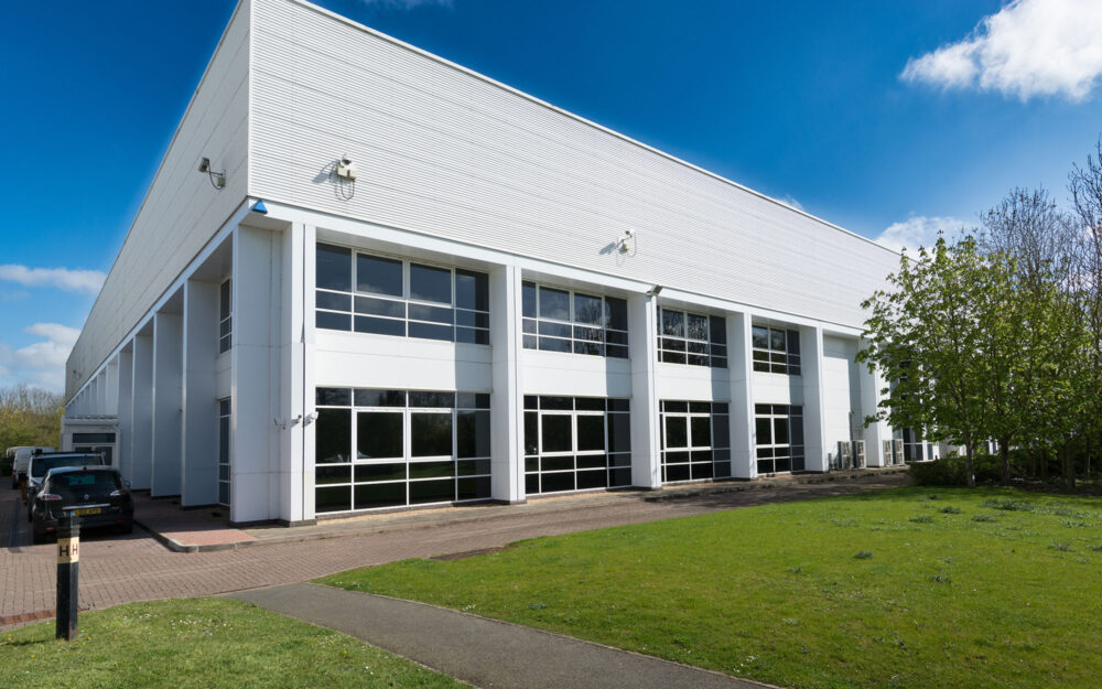 Priory Point Business Park